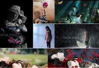 jQuery awesome Hover Image Slide Effect