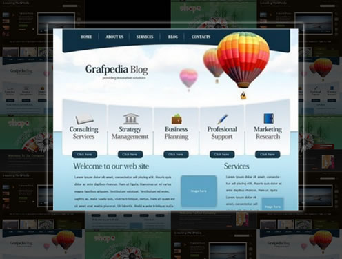 simple Zoomable Images Gallery Called jPhotoGrid with jQuery