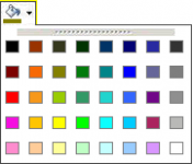 Jquery small color picker plugin