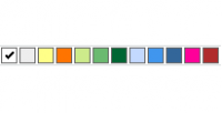 Simple jQuery Color Picker