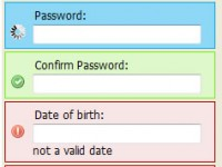 Add Form Validation using jQuery in 2 Easy Steps
