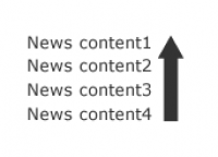 jquery vticker (vertical news ticker)