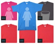 Threadless Style T-Shirt Gallery jQuery