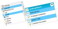 jQuery custom dropdown image combobox