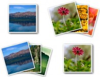 Jquery and CSS3 Nice Google Plus Photo stack