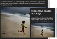 Responsive Image Sizes At Different Resolutions