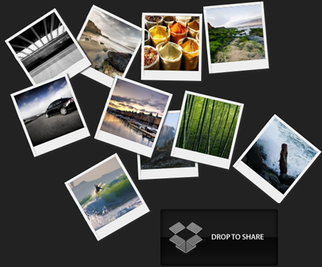 Very Cool CSS3 images Lightbox With jQuery