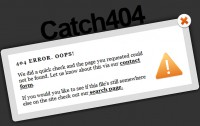 Nice jQuery And CSS3 Modal Plugin Catch404