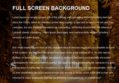Nice Jquery Full Background Image Slider Image Slideshow