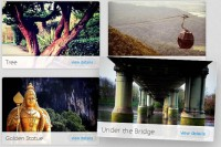 CSS3 3D Lightbox   Image Gallery Animation