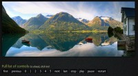 cool content slider jQuery plugin