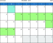 Calendar & Date & Time picker - Free Dhtml scripts,Jquery
