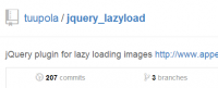 jQuery plugin for lazy loading images