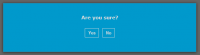 A jQuery plugin for confirmation pop-up to a button